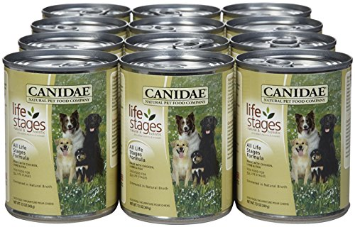 CANIDAE-All-Life-Stages-Dog-Wet-Food-Multi-Protein-Formula-13-oz-12-pack