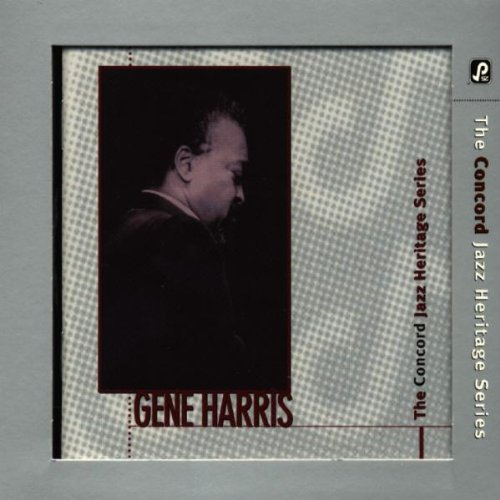 Concord Jazz Heritage Series - Series Jazz Bebop