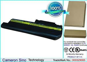 Bateria IBM ThinkPad R51e-1848, ThinkPad R50p 1830, ThinkPad R50, 6600 mAh