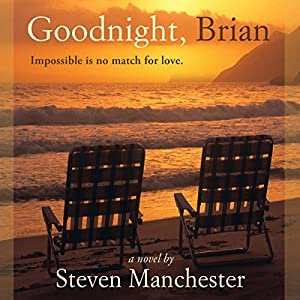 Goodnight, Brian Audiobook