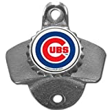 MLB Chicago Cubs Wall Bottle Opener