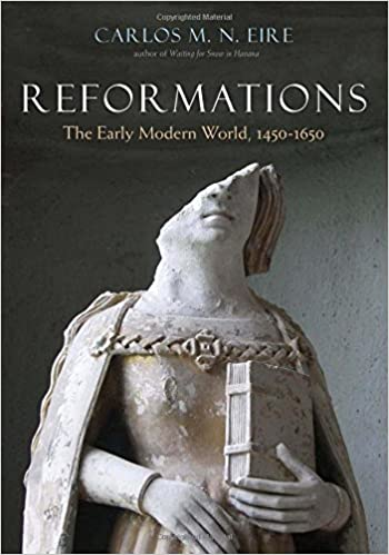 Image result for Reformations The Early Modern World, 1450-1650