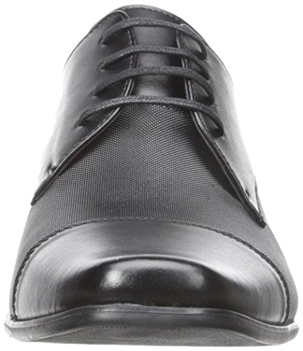 Calvin Klein Uomo Bram Diamond Oxford Nero