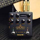NUX Optima Air Dual-Switch Acoustic Guitar