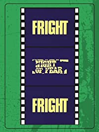 Amazon.com: Fright, Night of Fear: Sinister Cinema: Amazon ...