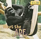 Meet the Ape, Susanna Keller, 143589734X