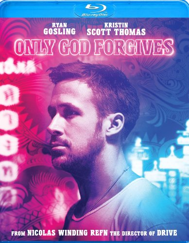 Blu-ray : Only God Forgives (Blu-ray)