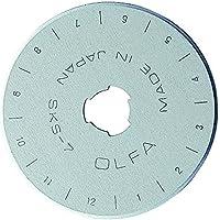 OLFA 9452 RB45-1 45mm Rotary Blade, 1-Pack