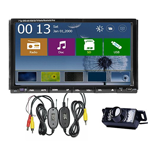 jual beli car autoradio 2 din gps navigation stereo headunit cd dvd player multimedia in dash. Black Bedroom Furniture Sets. Home Design Ideas