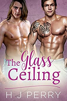 The Glass Ceiling (SHS Book 6) by [Perry, H J]