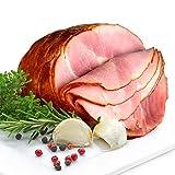 Smoked Apple Cured Half Boneless Ham (6-7 lbs)