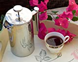 MIRA 20 oz Stainless Steel French Press Coffee