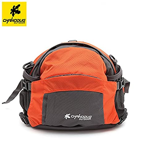 Buy Generic Purple   Chanodug 3 in 1 Multifuntion Waist Bag Shoulder Bag  Backpack Waterproof Outdoor Hiking Mountaing Traveling Bag Nylon Material  Online at ... 4baa67f494bec