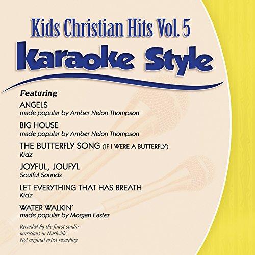 Karaoke Style: Kids Christian Hits Vol. 5 (Kids Christian Hits Karaoke)