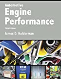 img - for Automotive Engine Performance (5th Edition) (Automotive Systems Books) book / textbook / text book