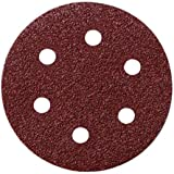 Metabo 624052000 3-1/8-Inch P60 Cling-Fit Sanding Discs, 25-Pack