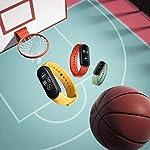 Xiaomi-Band-5-Orologio-Fitness-Tracker-Uomo-Donna-Cardiofrequenzimetro-da-Polso-Contapassi-Smartband-Sportivo-Activity-Tracker-Versione-Globale