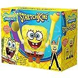 StretchKinsTM - Spongebob