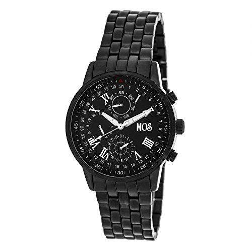 Mos Fl106 Falkland Mens Watch