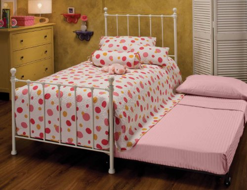 Molly Twin Bed - 9