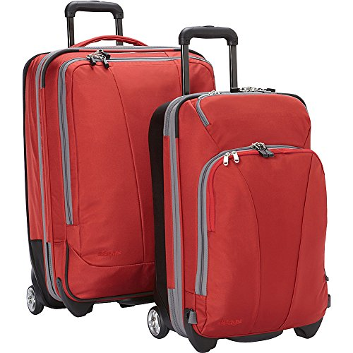 eBags TLS Expandable 2pc Set (Sinful Red)