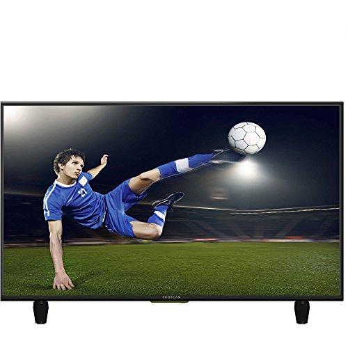 """Proscan PLDED5514 55"""" 1080p 60Hz LED HDTV 55 inch LED HDTV"""