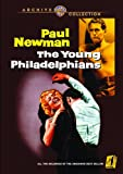 The Young Philadelphians (DVD-R)