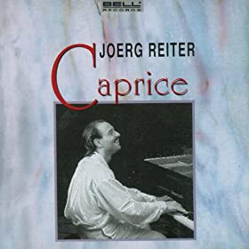 Joerg Reiter - Caprice