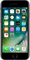 Smartphone Apple iPhone 7 32 GB, negro