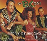 (Meet) The Flintstones by The BC-52's (2000-01-01)