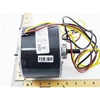OEM Upgraded GE Genteq Carrier Bryant Payne 1/4 HP 230v Condenser Fan Motor 5KCP39BGS071S