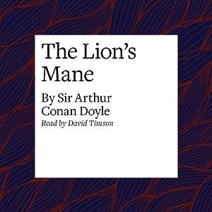 The Lion's Mane Audiobook