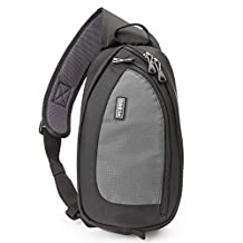 Think Tank TurnStyle 5 Convertible Sling Bag & Belt Pack - Charcoal