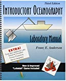 Introductory Oceanography 9780787254582