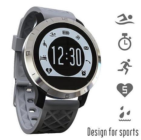 Amazon.com: Ohmygod85 F69 Bluetooth Wrist Smart Watch IP68 ...