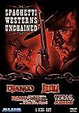 Spaghetti Westerns Unchained by Blue Underground by Giulio Questi, Enzo G. Castellari, Ferdinan Sergio Corbucci