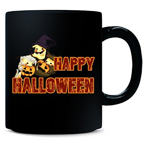 Happy Halloween A Cool Gift At Halloween 2017
