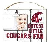 "KH Sports Fan 10"" x 8"" Washington State Cougars"