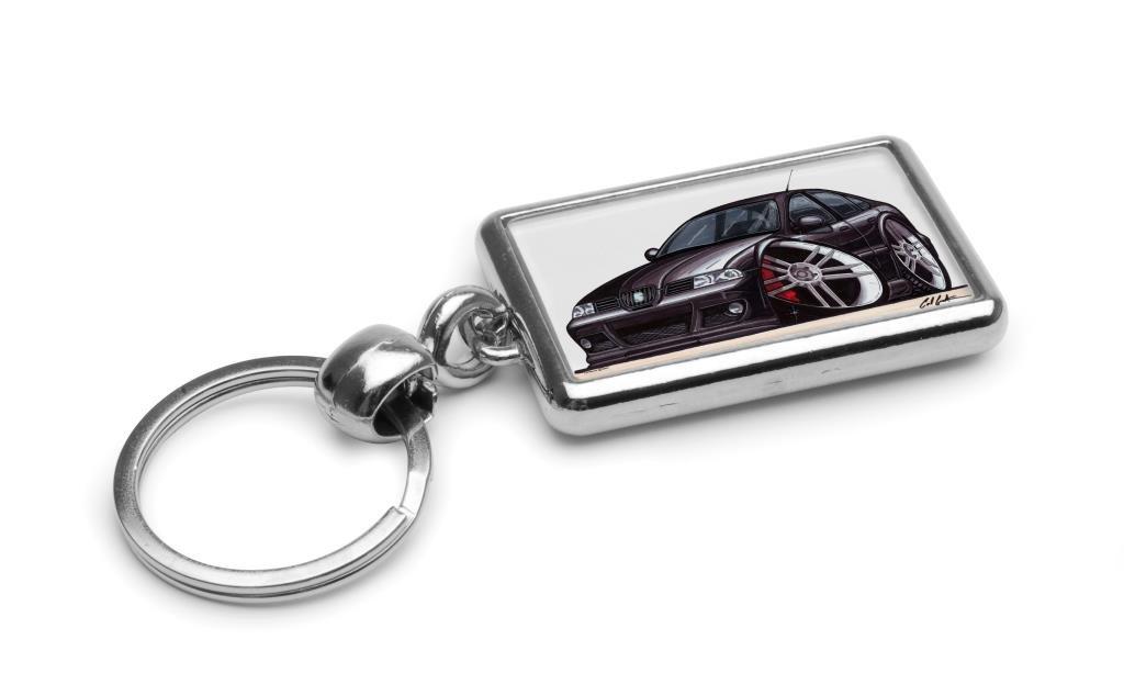 wickedartz dibujos animados coche Seat Leon Cupra R Mk1 ...