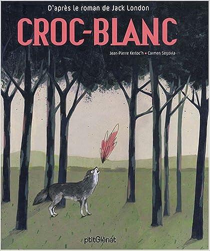 Livres gratuits en ligne Croc-Blanc pdf