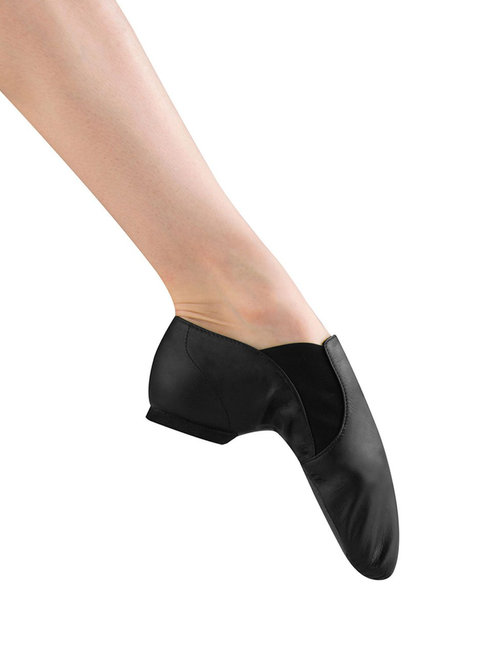 Bloch Women's Elasta X(Medium) Jazz Shoe B0041IXHUW 11 X(Medium) Elasta US|Black 09f705