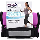 Walk Plus Reflective Calorie Burner Weights For Sale