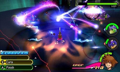 Kingdom Hearts 3D Dream Drop Distance by Square Enix (Image #27)