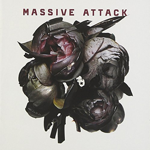 Massive Attack - Singles 90-98 (CD8) - Zortam Music