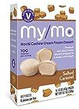 My/Mo Salted Caramel Mochi Cashew Cream Frozen Dessert (6 x 6ct. boxes)