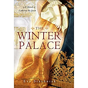 The Winter Palace Audiobook