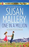 One in a Million, Susan Mallery and Tanya Michaels, 0373180551