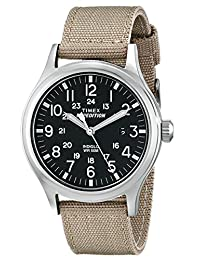 """Timex Men's T49962 """"Expedition Scout"""" Watch"""