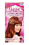 japanese bubble hair dye - KAO Liese Soft Bubble Hair Color (Cassis Berry) by Liese
