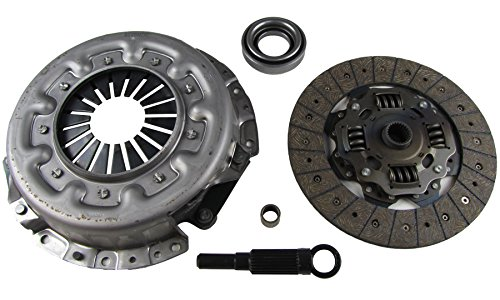 Standard Clutch Kit for 1990-1996 Nissan 300ZX 3.0L (3l Exedy Clutch)